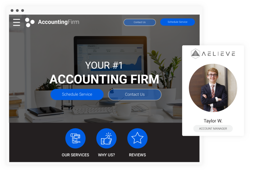 Accounting Firm / CPA 11