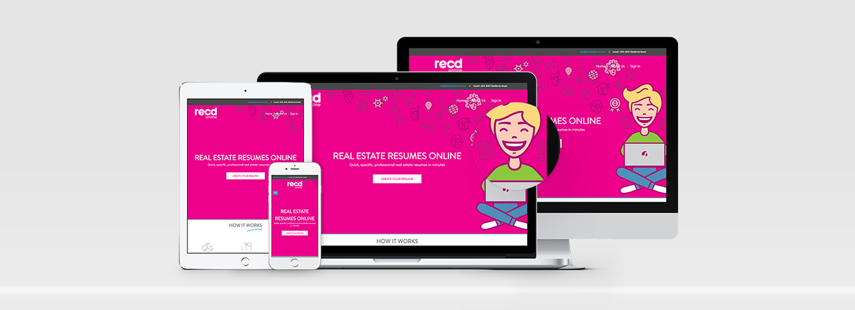 Real Estate Resumes Online