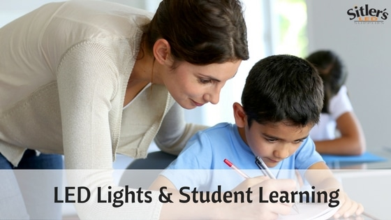 LED Lights and Student learning