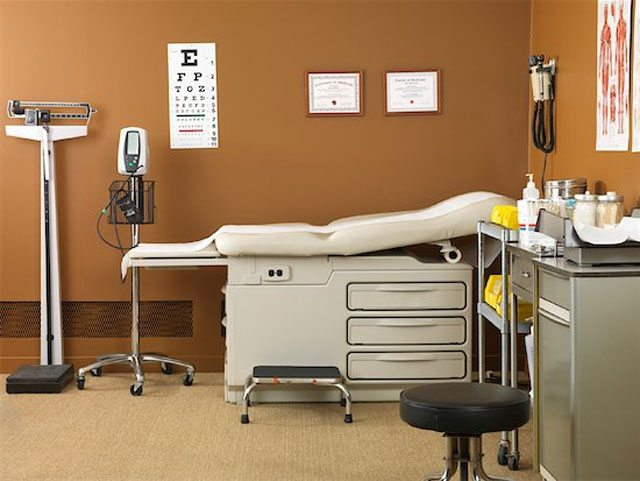 Benefits of LED Lighting in Healthcare Settings