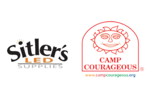 Sitler's LED Supplies Lights Up Camp Courageous