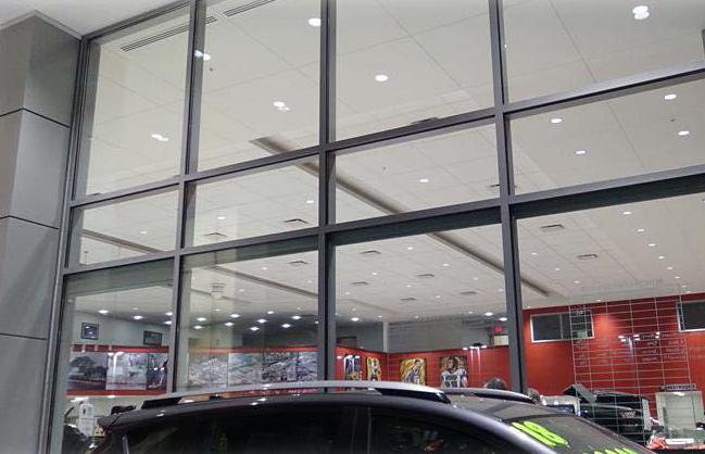Car Dealerships 1