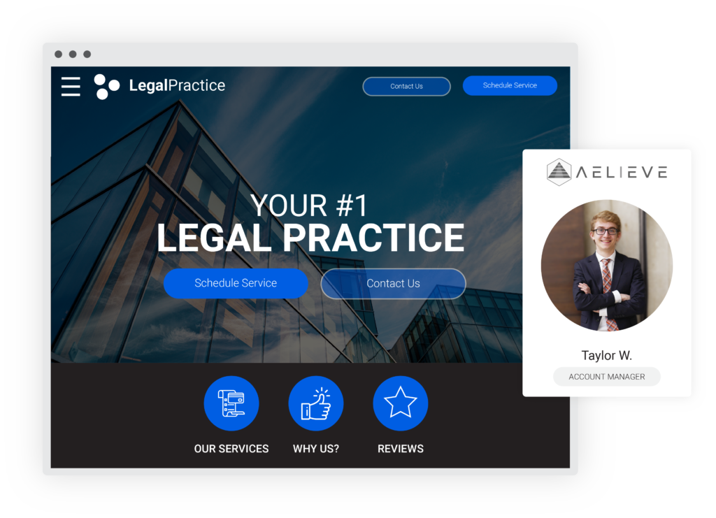 Legal Practices / Attorneys 1