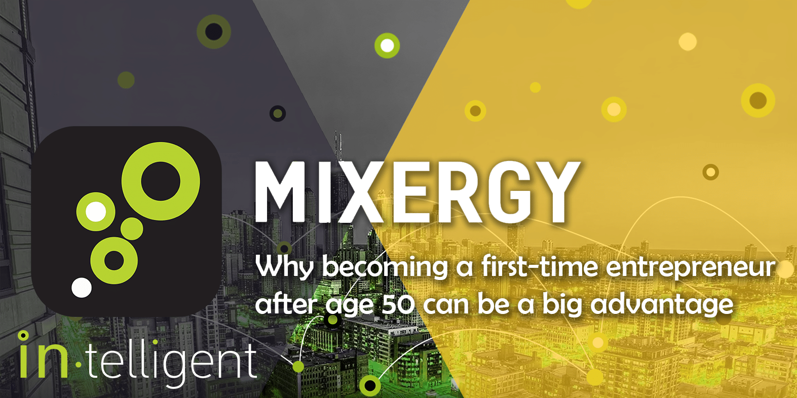 IN-TELLIGENT CEO ALLAN SUTHERLAND FEATURED ON MIXERGY PODCAST