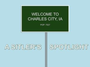 sitler's charles city spotlight
