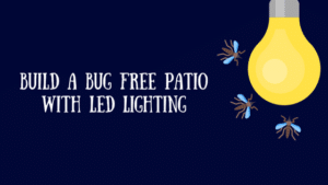 Build a Better Patio with LEDs