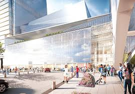 Neighborhood Spotlight: Hudson Yards