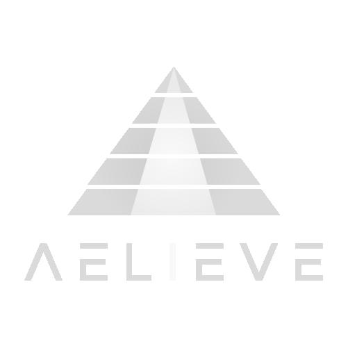 Aelieve Logo Design