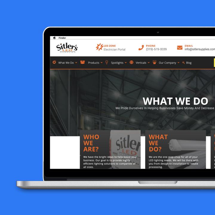 Web & App Design 5