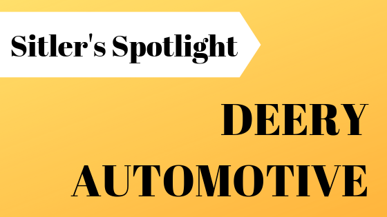 Sitler's Spotlight Deery Automotive