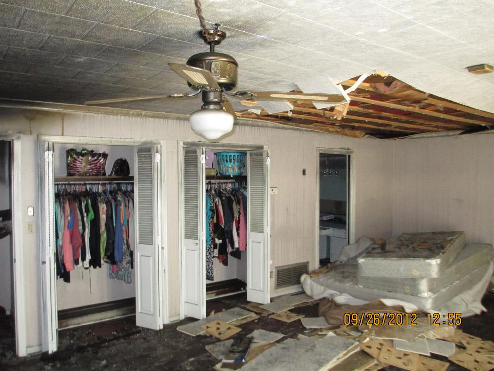 Fire Damage Restoration Jax
