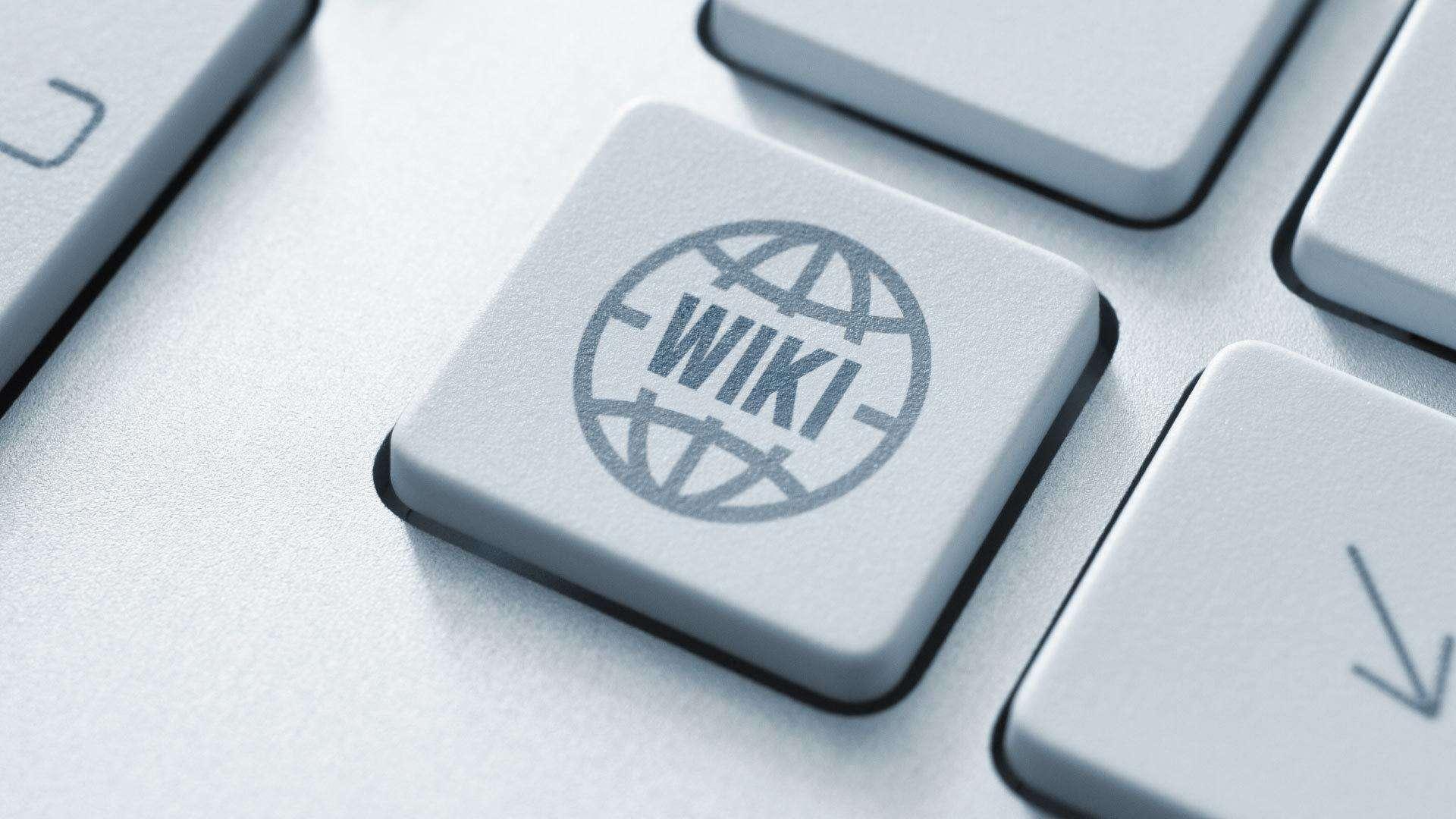 Most Popular Wiki Sites