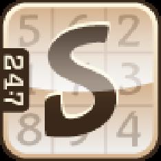247Sudoku.Com Logo