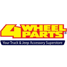 4Wheelparts.Com Logo