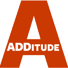 Additudemag.Com Logo