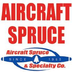 Aircraftspruce.Com Logo