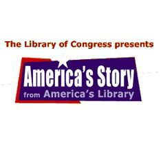 Americaslibrary.Gov Logo