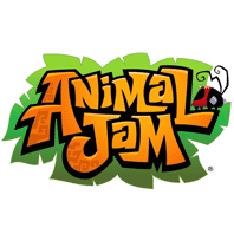 Animaljam.Com Logo