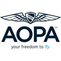 Aopa.Org Logo