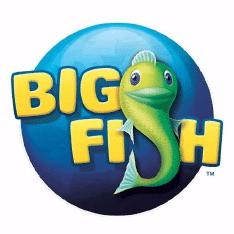 Bigfishgames.Com Logo