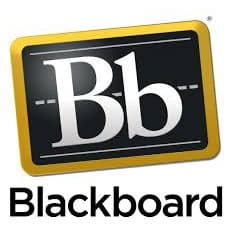 Blackboard.Com Logo