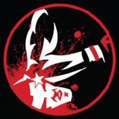 Bloodyelbow.Com Logo