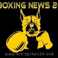 Boxingnews24.Com Logo