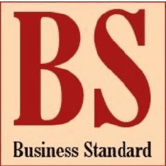 Business-Standard.Com Logo