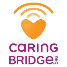 Caringbridge.Org Logo