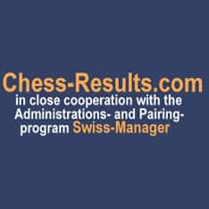 Chess-Results.Com Logo