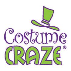 Costumecraze.Com Logo