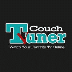 Couch-Tuner.Ag Logo