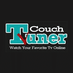 Couchtuner.Video Logo