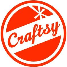 Craftsy.Com Logo