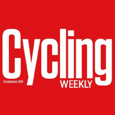 Cyclingweekly.Co.Uk Logo
