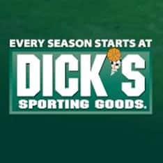 Dickssportinggoods.Com Logo