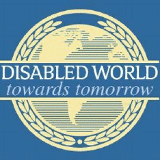 Disabled-World.Com Logo