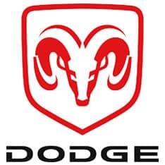 Dodge.Com Logo
