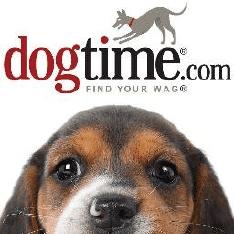 Dogtime.Com Logo