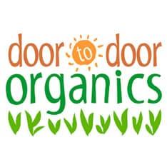 Doortodoororganics.Com Logo