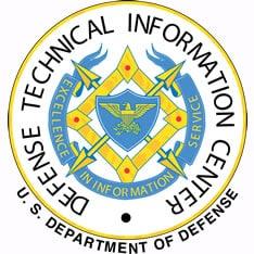 Dtic.Mil Logo