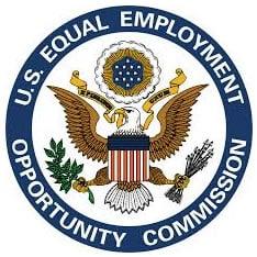 Eeoc.Gov Logo