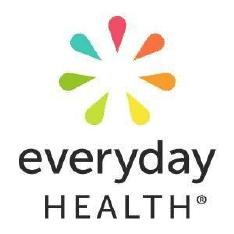 Everydayhealth.Com Logo