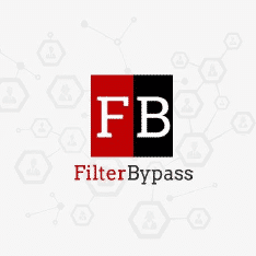Filterbypass.Me Logo