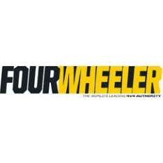 Fourwheeler.Com Logo