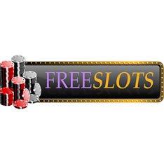 Freeslots.Com Logo