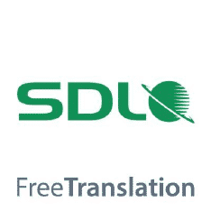 Freetranslation.Com Logo
