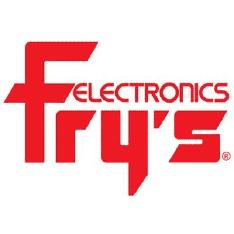 Frys.Com Logo