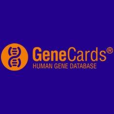 Genecards.Org Logo