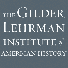 Gilderlehrman.Org Logo